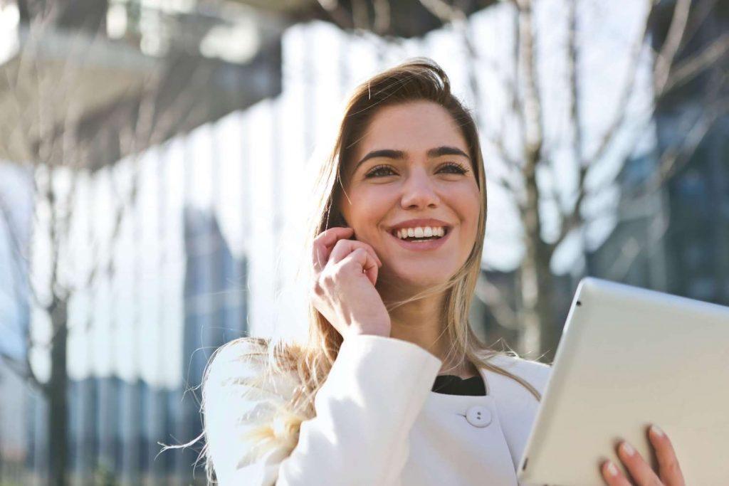 User Experience (UX) - Positive Erfahrungen für Ihre Kunden