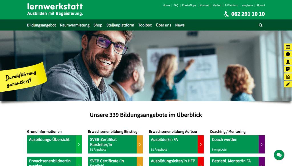 Lernwerkstatt.ch