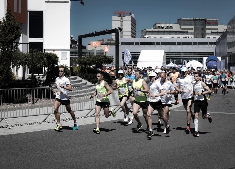 SEO ist ein Marathon